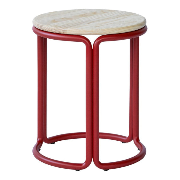 Please Wait To Be Seated Hardie Stool By Philippe Malouin Design Public