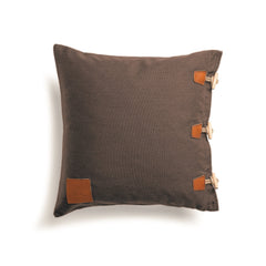 Skargaarden Hamse Pillow - Brown