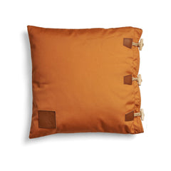 Skargaarden Hamse Pillow - Tuscany Orange