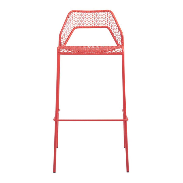 Hot Mesh Indoor / Outdoor Bar Stool
