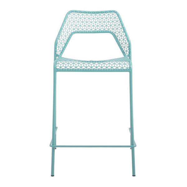 Hot Mesh Indoor / Outdoor Counter Stool