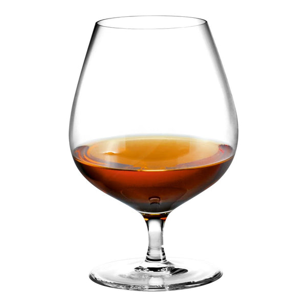 Cabernet Brandy Glass - Set of 6