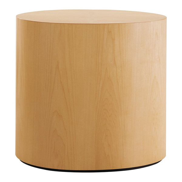 Oval Egg Side Table