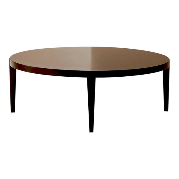 Slice Round Coffee Table