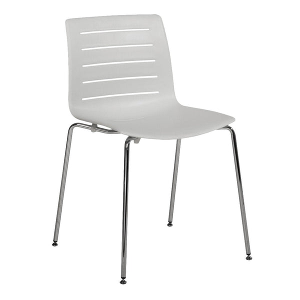 Helen Dining Chair - Unupholstered