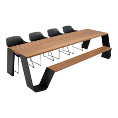 Hopper Combi Table