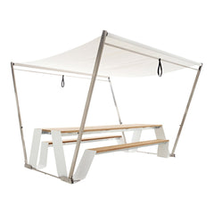 Hopper Shade Foldable Canopy
