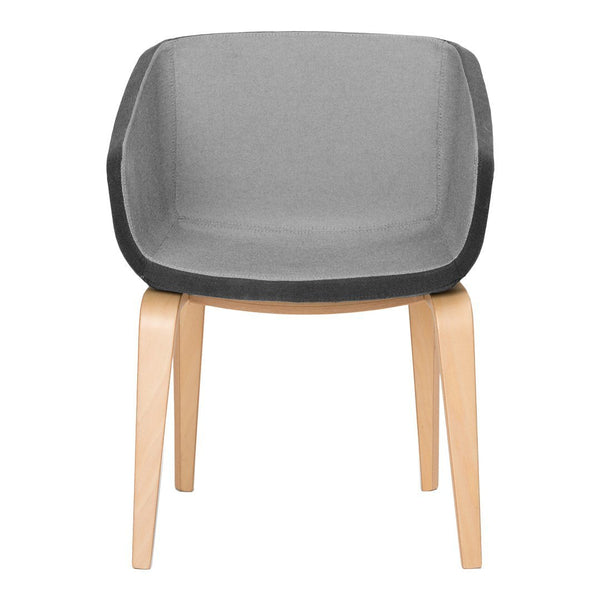 Arca 4094 Mini Armchair