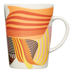 Iittala Graphics Mug - Solid Waves