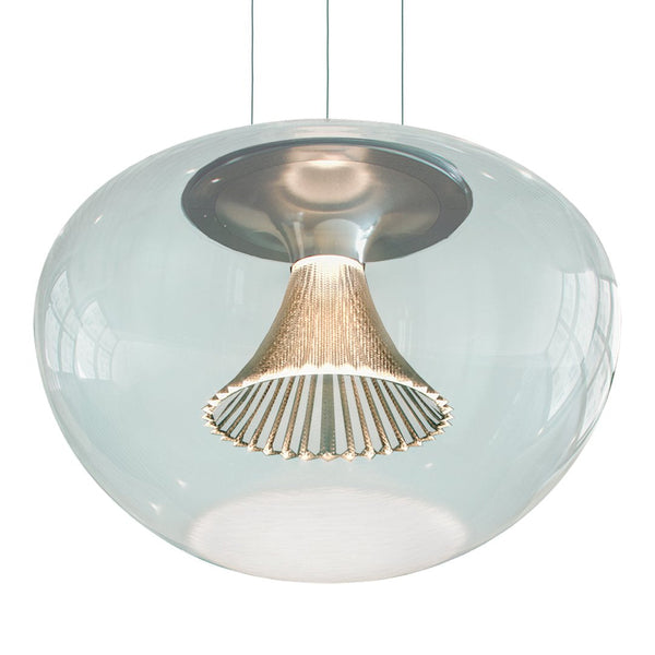 Ipno Glass Suspension Light