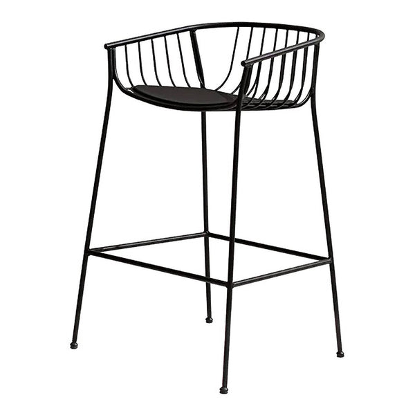 Jeanette Outdoor Bar / Counter Stool