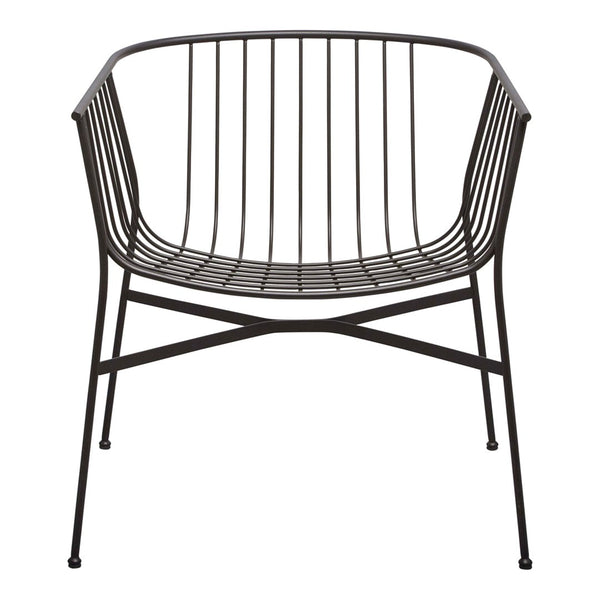 Jeanette Outdoor Lounge Chair