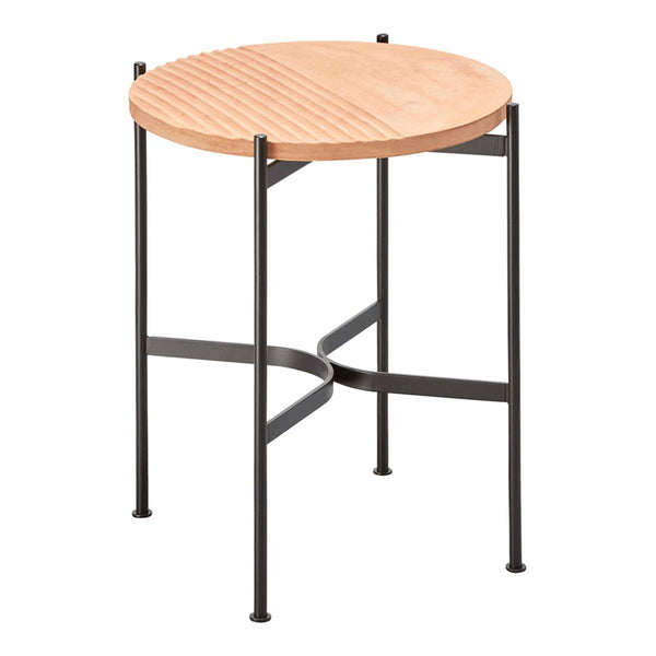 Jeanette Outdoor Side Table
