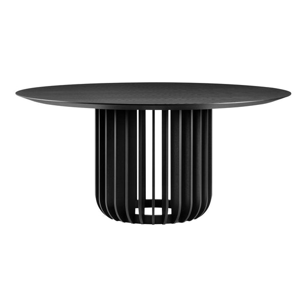 Juice Round Dining Table