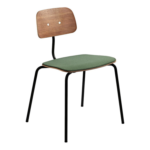 Kevi 2060 Chair - Seat Upholstered
