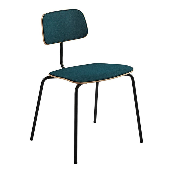 Kevi 2060 Chair - Front Upholstered