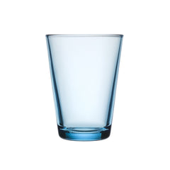 Kartio Tumblers - Set of 2 / Kartio Light Blue / 7 oz - Outlet