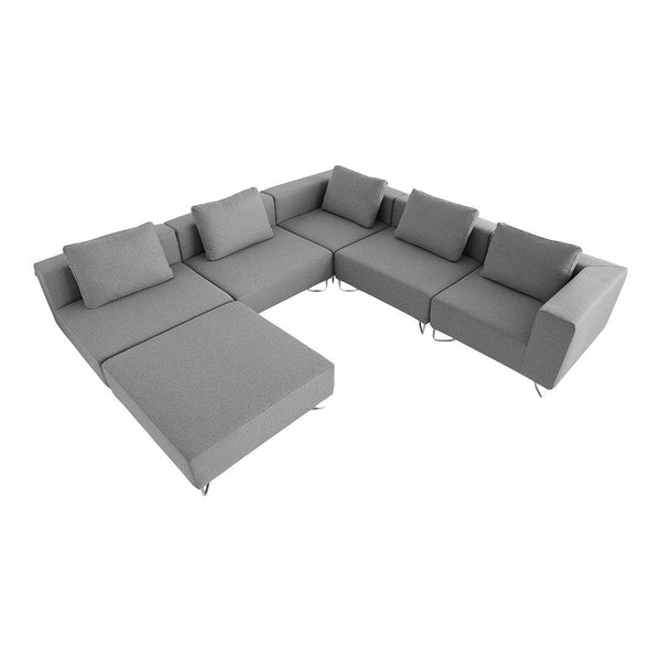 Lotus Modular Seating - Elements