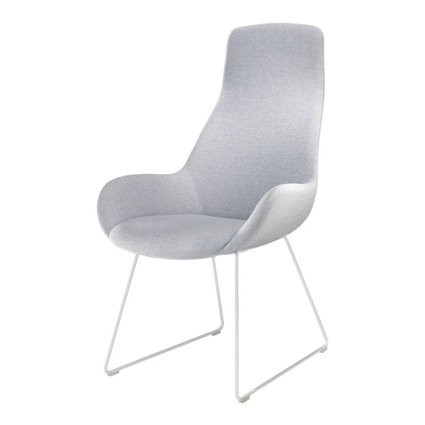 Lupino 8630 Armchair - High Back
