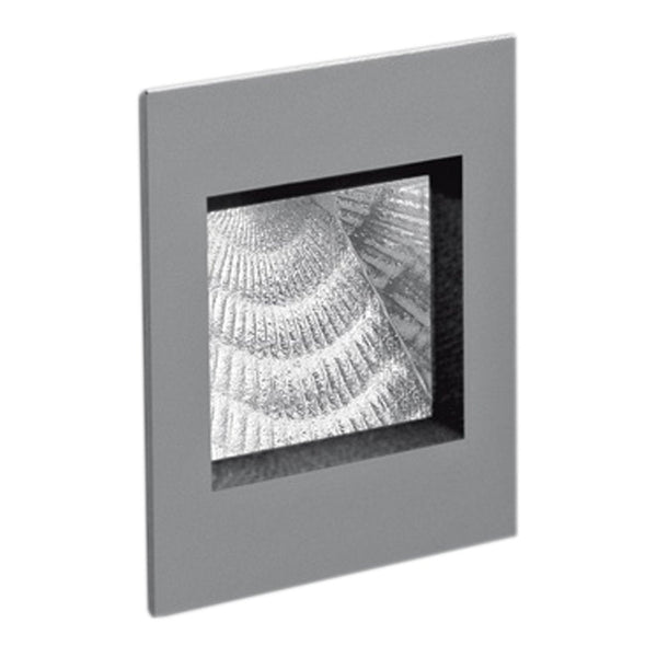 Aria Micro Recessed Outdoor Wall Lamp