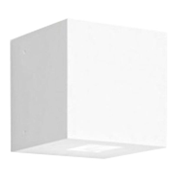Effetto 1 Beam Square Outdoor Wall Light