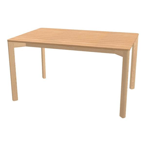 "Lasa Dining Table - Oak Frame (63"" L)"