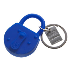 Reality Keychain Lock
