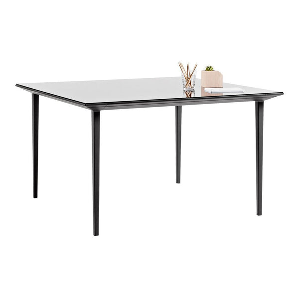 Longo Meeting Desk - Square
