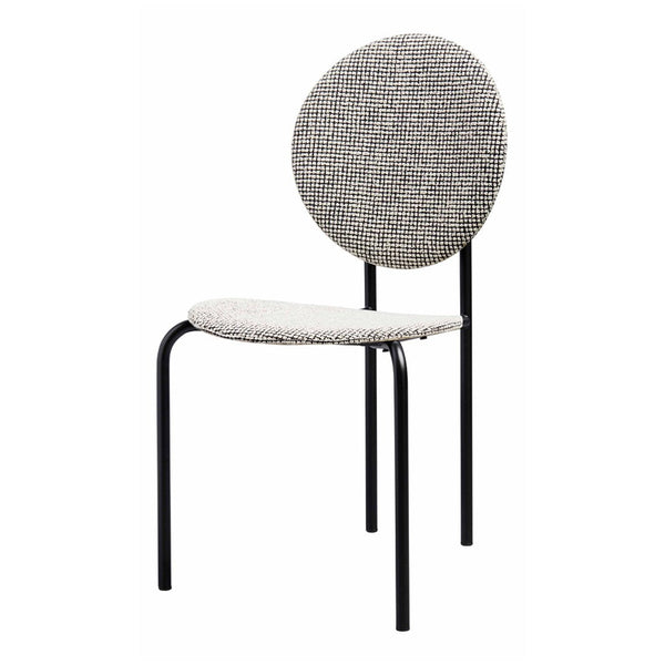 Michelle Chair - Front Upholstered