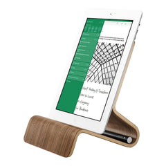 Bent Ply Tablet Stand