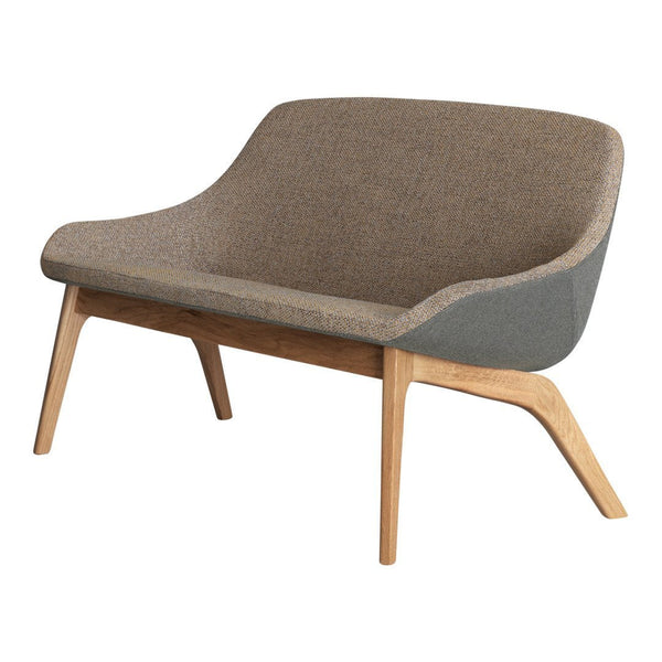 Morph Duo Lounge Chair