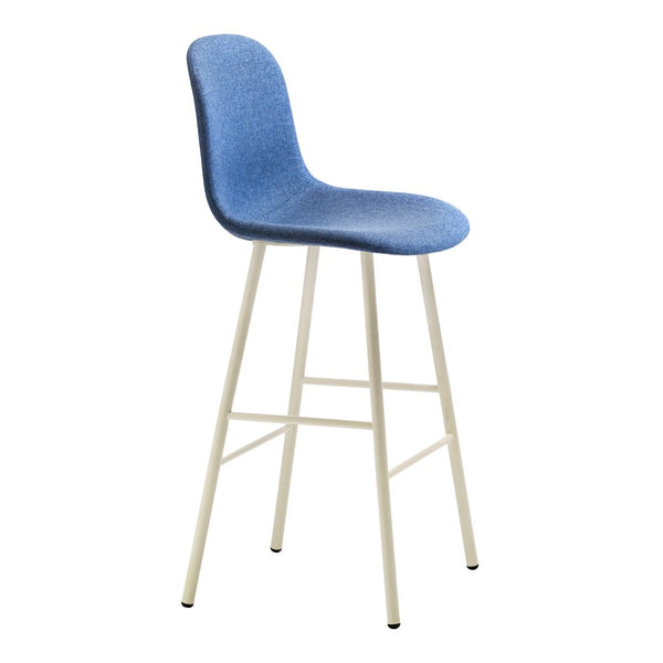 Mani Bar Stool Plus - Upholstered