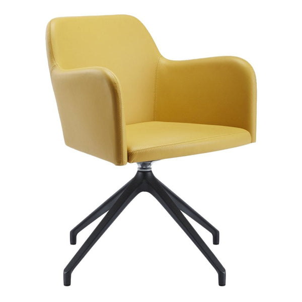 Miranda Office Chair - Unica Base