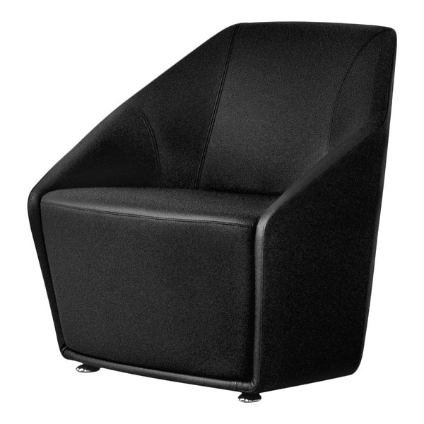 Misura Lounge Chair w/ Feet