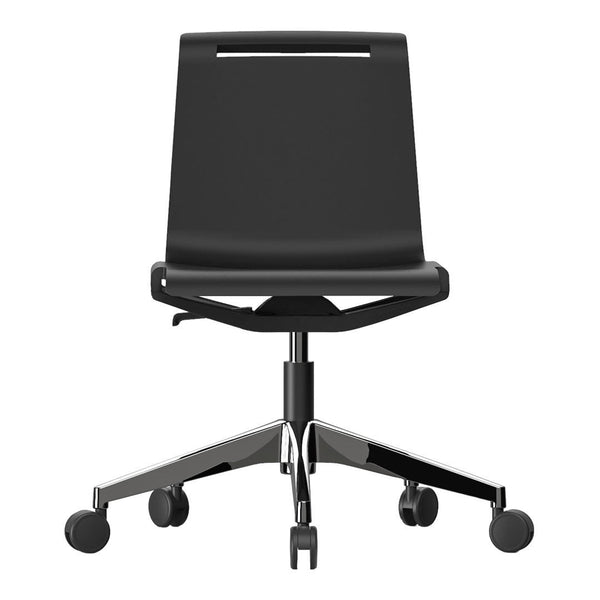 MIT Task Chair - Gas Lift w/ Castors