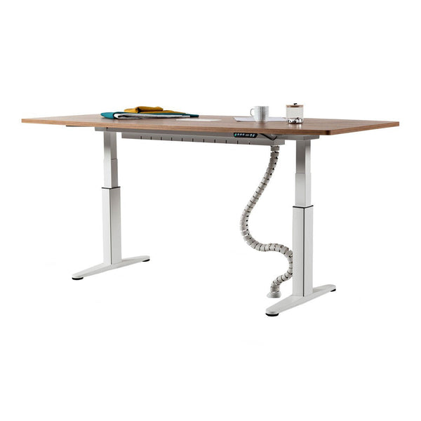 Mobility Step Desk - Electric Elevation