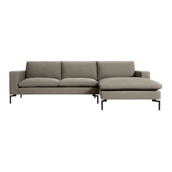New Standard Sofa with Right Arm Chaise