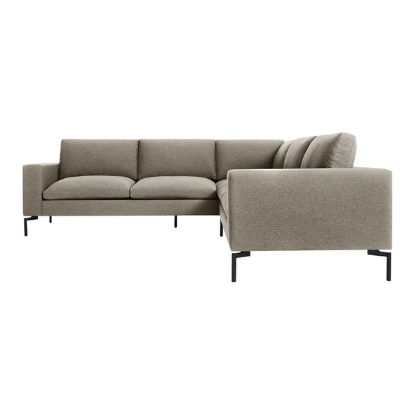 New Standard Small Sectional Sofa