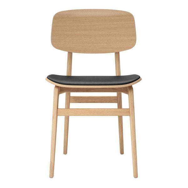 NY11 Dining Chair - Seat Upholstered