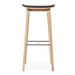 NY11 Bar Stool - Seat Upholstered