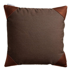 Skargaarden Nyan Pillow - Brown