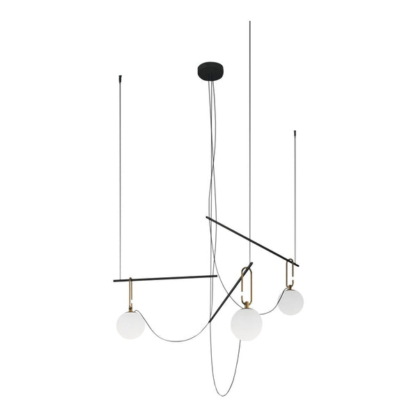 NH S3 Suspension Light