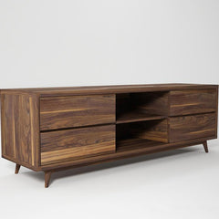ION Design Vintage Media Unit