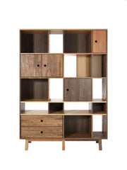 ION Design Brooklyn Bookcase