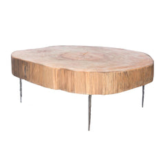 ION Design Flatiron Coffee Table
