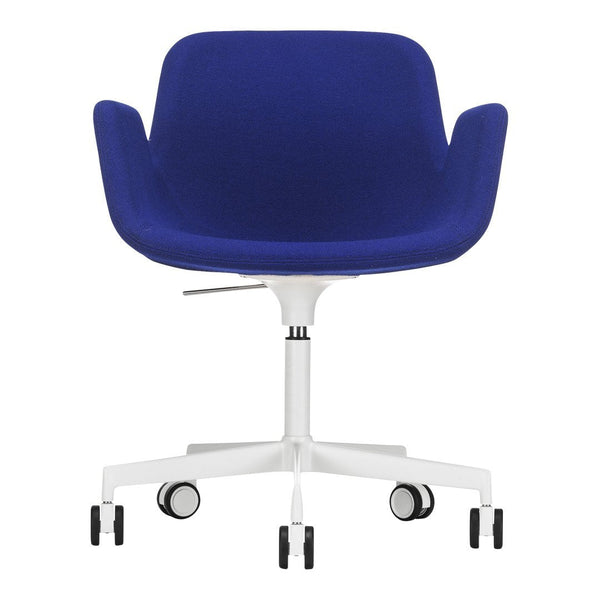 Pass Office Chair, Swivel Base w/ Castors - Adjustable