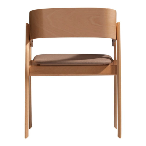 Polo 515T Dining Chair - Seat Upholstered