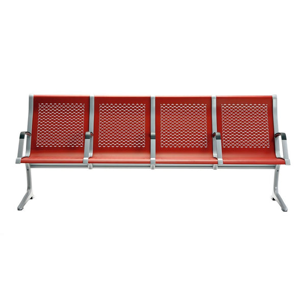 Passport Bench - Steel