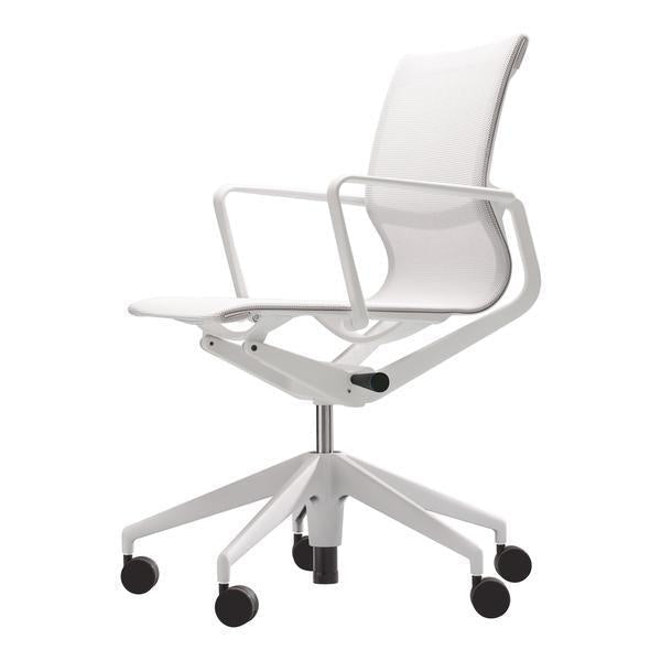 Physix Chair - Soft Gray Frame