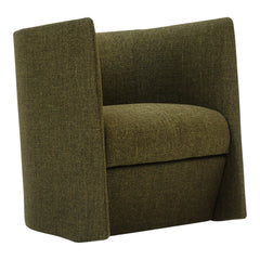 Pisa Armchair - Swivel Base